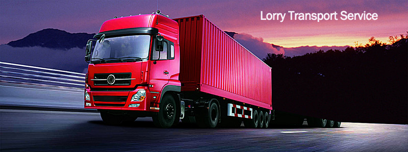 Lorry Transport Service